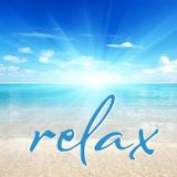 Camila Diaz - Relax Your Spirit
