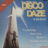 SoulNRnB's Disco Daze