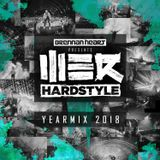 065 Brennan Heart presents WE R Hardstyle (Yearmix 2018)