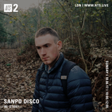 Sanpo Disco w/ DJ Barry - 18th June 2017