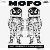 MOFO MIX1 - Happy Hour Sounds Better With You