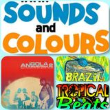 Tropical Beats with Sounds and Colours Brazil, Columbia & Angola special 07.11.13 on ktokradio.com