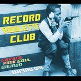 RECORD ROULETTE CLUB #95