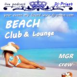 BEACH CLUB & LOUNGE 2017