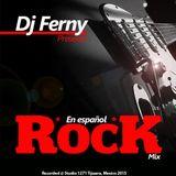 Rock en Español Mix Sesion 2015 By: Dj Ferny