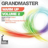 Mastermix Grandmaster Warm Up vol.2