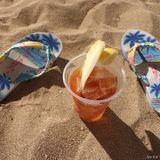 Summer with sugar