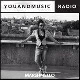 MarshMello - You And Music Radio Weekender
