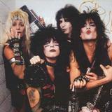 Muster – Mötley Crüe eri 11.04.19