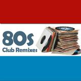 The 80s  (2) - Club Remixes
