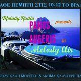 Panos Augeris Night Flight On Melody Radio July 5 2018