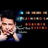 Alejandro Sanz Grandes Exitos|Lo Mejor De Alejandro Sanz|Baladas En Español-Mayoral Music Selection