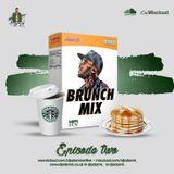 DJ Adam K Presents - Brunch Mix Episode Two (Chilled R&B/Slow)