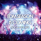 EDM Season Is Coming - 2015 Boca Raul Mix