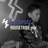 HOUSETRIBE mix - Forbeatz (Jun,2018)