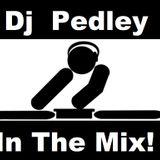 Dj Pedley's July Dance Mix 2012