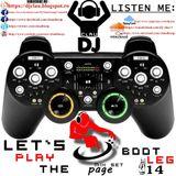 Dj Clau - Let's PLAY MIX-SET Bootleg `k13