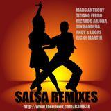 Salsa Remixes - Sin Bandera, Ricardo Arjona, etc (RMBR)