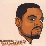 Karriem Riggins- Music Kaleidescope