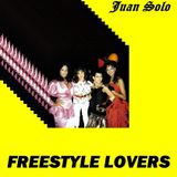 FREESTYLE LOVERS