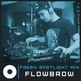 Fresh Spotlight Mix #9 (Mixed by FlowBrow)