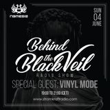 Behind The Black Veil #003 - Nemesis whit Vinyl Mode