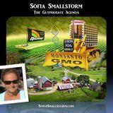 Sofia Smallstorm - The Glyphosate Agenda