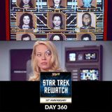 Day 360: Workforce, Part 2 / Human Error
