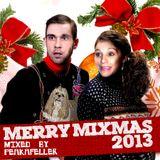 Merry Mixmas  2013 Special Edition - Peakafeller
