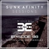 Sunk Afinity Sessions Episode 98