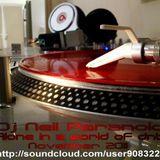 Neil Paranoid Featured on LiquidDNB.com Nov2011 Deep Atmo dj mix  320Kbps