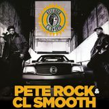 Pete Rock & CL Smooth - Live at The Jazz Cafe (2004)