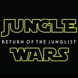 JUNGLE WARS 2018: RETURN OF THE JUNGLIST