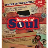 Heart and Soul Friday Night Special