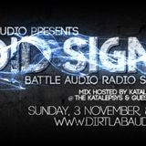 VOID SIGNAL - Battle Audio Radio Show the 19th on DIRT LAB AUDIO