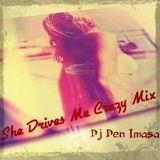 She Drives Me Crazy Mix