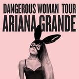 Ariana Megamix 2017 (亞莉安娜歷年混音)