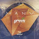 Manu - live at Green