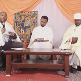 Death is not the End - Music of the Ethiopian Orthodox Tewahedo Church - 29th June 2019