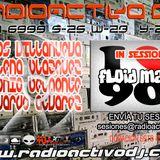 RADIOACTIVO DJ 23-2017 BY CARLOS VILLANUEVA