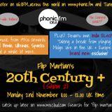 20th Century Plus on Phonic FM - Show 2