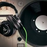 DJ viesturs skaņu ietvaras mix
