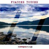 Franche Touche 4.03 (#077) - 20/11/17 - Radio Campus Grenoble 90.8