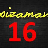 pizaman 2014 Soulful,funky&vocal house mix 16