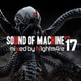 Sound Of Machine #17