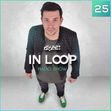 In Loop Radio Show By diphill - 25