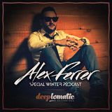 Deeplomatic Recordings - Alex Ferrer - Special Winter Podcast - 25/02/15