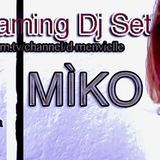 Live Streaming Dj Set: MÌKO - 24 Nov 2015
