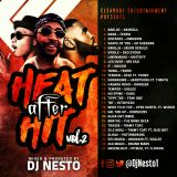 Heat after Hit Vol.2 - Dj Nesto