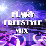 Funky October Freestyle Mix - DJ Carlos C4 Ramos